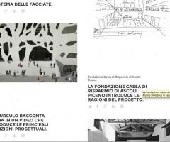 Anima, il sito del progetto con un video di Luis Urculo