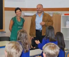Scuola, incontra tra Amministrazione e dirigenze scolastiche