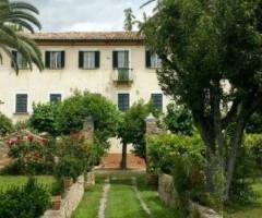 Il premio letterario liberali si svolgerà presso villa Lazzari