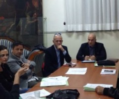 La Gounta dell'Unione dei Comuni incontra i rappresentanti politici di Colli del Tronto