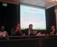 Nuova Provincia, incontri Amministratori del Piceno per la Costituzione