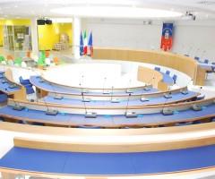 Patrimonio comunale in Consiglio