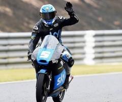 Romano Fenati chiude 7° nel GP del Giappone