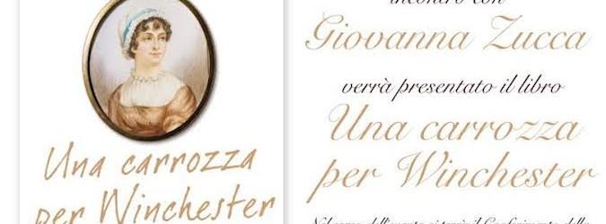 Un libro sul divano con Giovanna Zucca