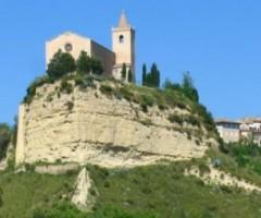 Il 2 ottobre Offida ospiterà la Borsa locale del Turismo. Tra le attrazioni della città del merletto, la chiesa di Santa Maria della Rocca.