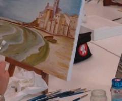 nuovi corsi e sito per la Scuola d'Artigianato Piceni Art for Job