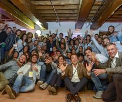I vincitori di Startup Weekend