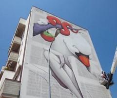 Street Art a San Benedetto del Tronto