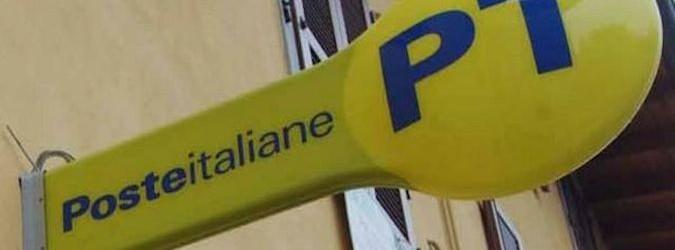 Ufficio Postale a Palmiano