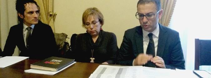 approvazione bilancio provincia ascoli