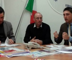 Convegno su made in italy e agroalimentare promosso da Cna Picena con Luigi Passaretti e Francesco Balloni
