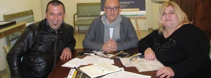 Presentata la quarta edizione del Premio Tonino Carino