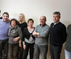 Consav e CSV Marche - progetto Revisione Solidale