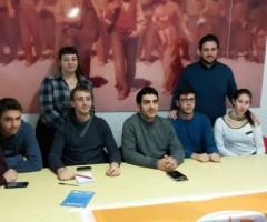 Giovani Democratici PD Ascoli Piceno