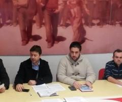PD Unione Ascoli su Spontini e Sert