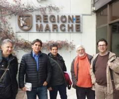 Ambiente e Salute nel Piceno in Regione