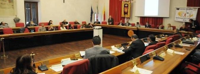 Piano Regolatore Generale, Ascoli
