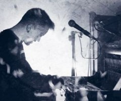 Dario Faini al Festival Scrivere per la Musica