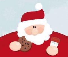 Favole a merenda, speciale Natale