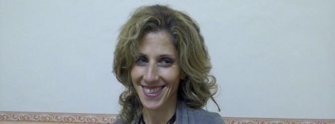 Olimpia Angelini, presidente della Rete della Solidarietà
