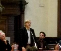 Lectio magistralis Vittorio Sgarbi - Pinacoteca