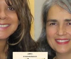 Antonella Baiocchi presenta il libro Il segreto della serenità