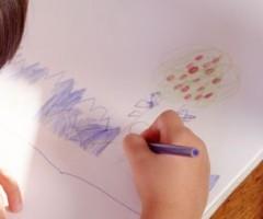 Illustriamo un libro è il porgetto che insegna ai bambini come illustrare un libro