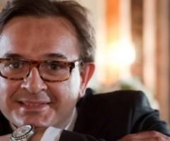 Angelo Garini presenterà il suo libro all'Hotel Residenza 100 Torri