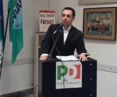 Si apre la strada delle primarie nel PD. Francesco Comi contestato.