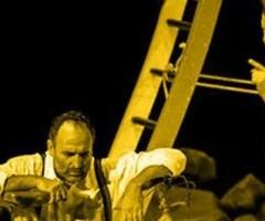 Oberdan Cesanelli e Stefano Leva interpretano Il gabbiano Jonathan