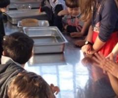 Laboratorio bambini a Truffle&Co