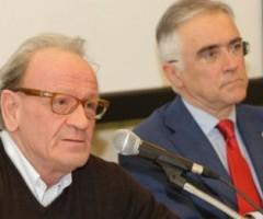 Pietro Marcolini ha incontrato i dipendenti delle Province