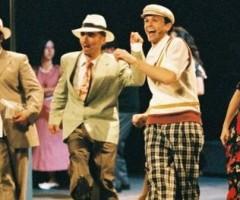 Renzo, Lucia & Co. della Compagnia Step al PalaFolli per Ascolinscena
