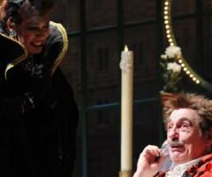 Sogno di una notte di mezza sbornia al teatro Concordia