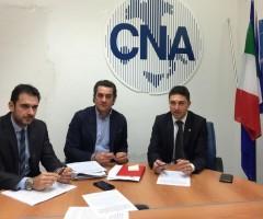 Cna Picena e Fidimpresa - Balloni e Capriotti