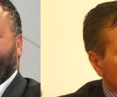Giovanni Gaspari commenta la decisione della giunta regionale di far rimanere al vertice dell'area vasta 5 Massimo Del Moro
