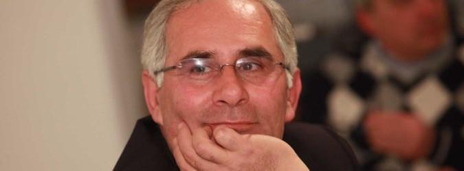 Gero Grassi, auotre del dossier sul caso Moro
