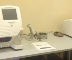 Donato un macchinario per diagnostica in Ematologia.