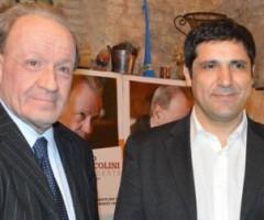 Gianluca Fioretti appoggia Pietro Marcolini