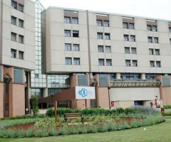 ospedale Torrette - Ancona