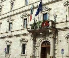 Palazzo San Filippo, sede della Provincia di Ascoli Piceno