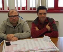 Gianluca re e Italo Nardinocchi rispondono a Enrica Pieragostini