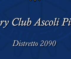 Compleanno del Rotary Club Ascoli Piceno