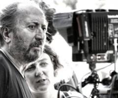 Giuseppe Piccioni al Festival di Belgrado