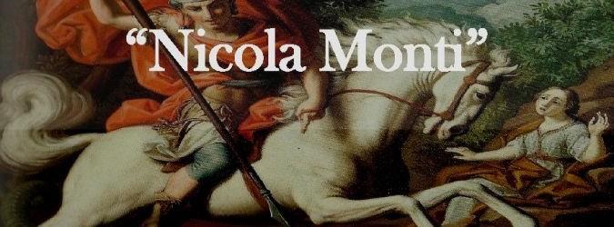 Presentazione del libro su Nicola Monti