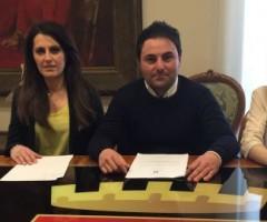 I consiglieri comunali contro piano di Poste Italiane