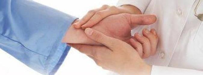 Lo Iom promuove un progetto per prendersi cura del malato oncologico