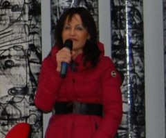 Sandra Sprecacè risponde al sindaco Francesco Ruggieri