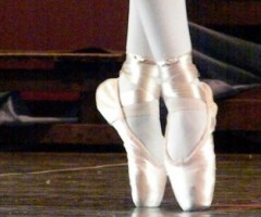 Scarpe da ballo. Torna Ascolichedanza