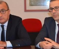 Cesetti e D'erasmo vedono sbloccare l'iter per il progetto del ponte in località Rubbianello.